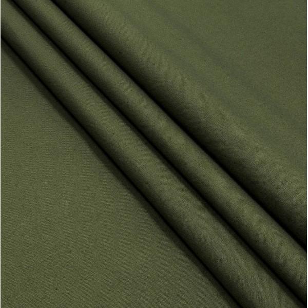 Диагональ хаки №39 пл. 230г шир. 150см