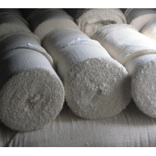 ХПП 100%-хл. пл. 190г шир. 80см белое (стежок 5мм)