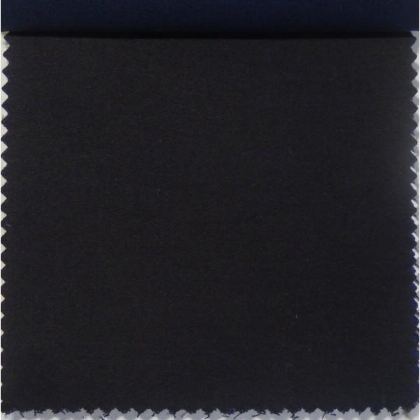 Молескин огнезащитный ТО пл. 280г черный, синий, отбеленный