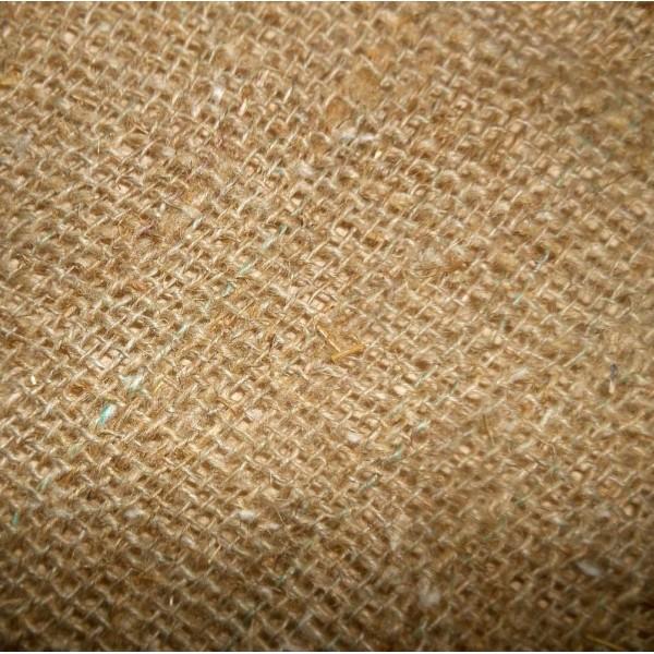 Ткань упаковочная уплотненная пл. 280г, 100%-лен, шир. 110см ГОСТ 5530-81