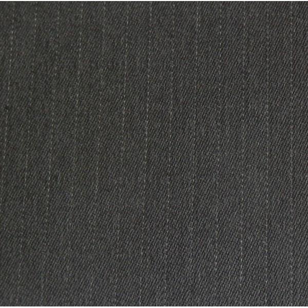 Ткань смес. Горизонт С1А-ЮД пл. 395г, 75%-хл., 25%-пэ серый антистатик КОМП