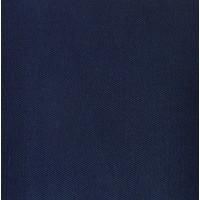 Саржа смес. ВО Галактика пл. 214г, 48%-хл., 52%-пэ черный, темно-синий