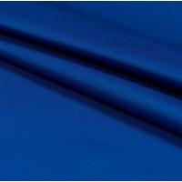 Саржа ВО 100%-хл. пл. 260г василек, оранжевый (актив. крашение); цена от 500м