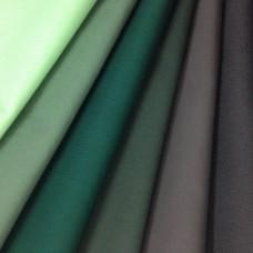 Саржа МАПС 100%-хл. пл. 260г черный, синий, фидель, зеленый, хаки, т.-серый (серн. крашение); цена от 500м