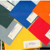 Саржа МАПС 100%-хл. пл. 260г св.-серый, красный, синий, желтый, оранж, василек, т.-серый (актив. крашение); цена от 500м
