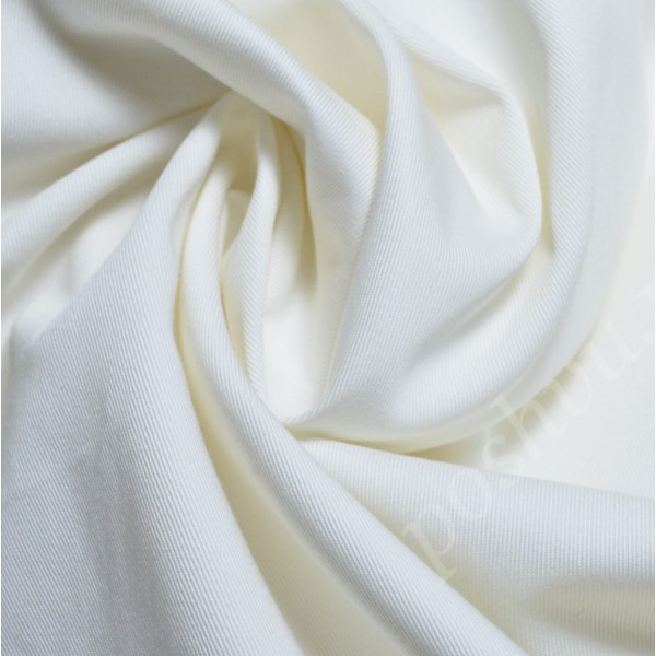 Саржа МАПС 100%-хл. пл. 240г отбеленная (серн. крашение); цена от 500м