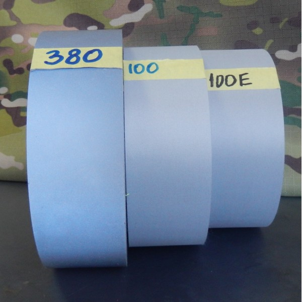Лента светоотражающая СОП 380CD 100%-пэ шир. 50мм