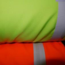 СИГНАЛ ВО пл. 115г желтый, лайм, оранжевый (1кг~5,4м, цена указана за кг)